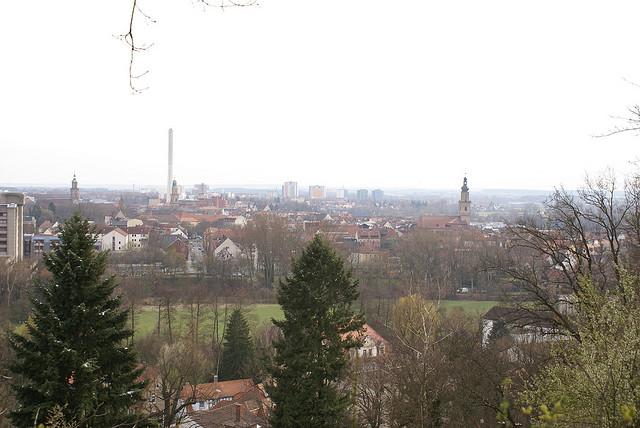 Erlangen, el paraíso de la cerveza
