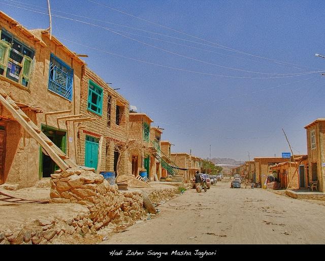 Jaghori, el pequeño gran pueblo de Afganistán