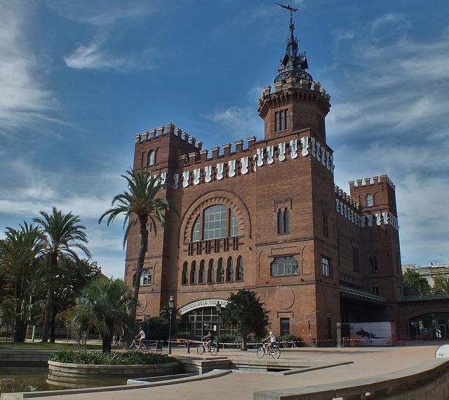 Tres Dragones de Barcelona