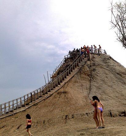 Totumo, el volcán de la salud
