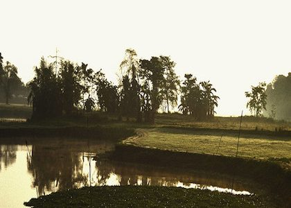 Conoce la historia de la isla de Majuli