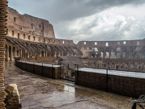 4 cosas que hacer en Roma