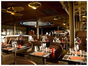 restaurante 58 torre eiffel