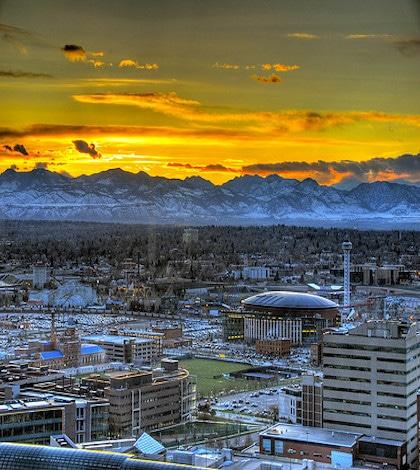 Colorado Denver