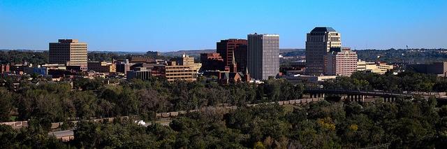 Colorado Springs City
