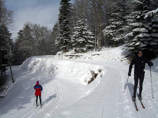 Disfruta de la nieve en Candanchú