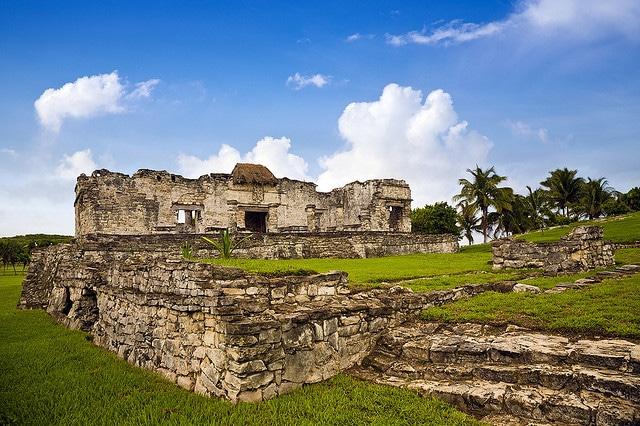 El mejor turismo en la Riviera Maya