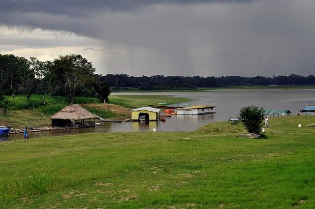 Las mejores aventuras en el río Amazonas