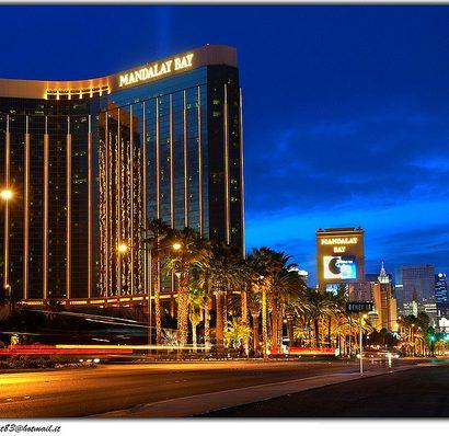 Los mejores Shows de Las Vegas