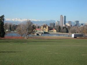 City Park Denver