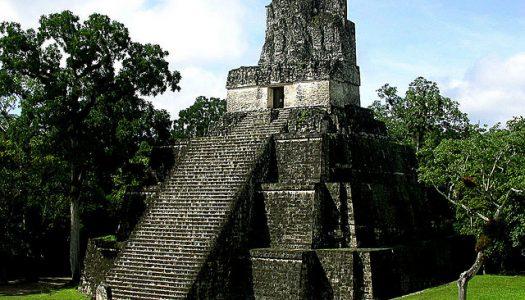 Tikal, un centro maya inolvidable