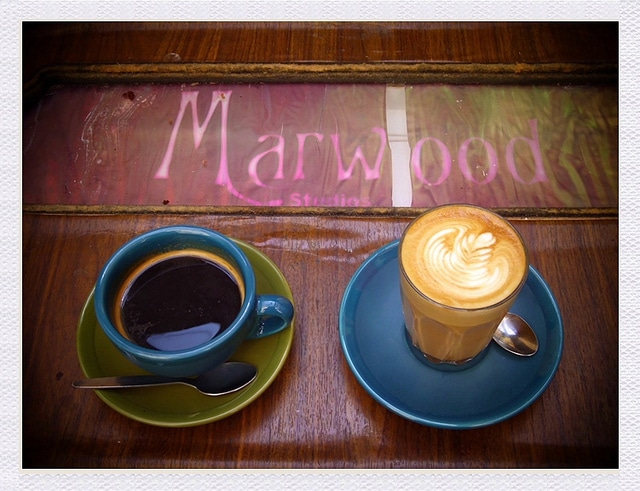 Marwood-brighton