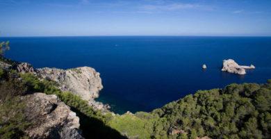 Ibiza rural