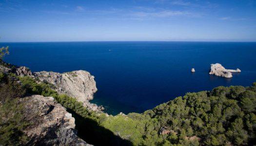 Ibiza, una ruta diferente