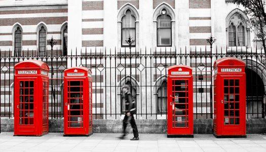 Consejos para viajar seguro a Londres