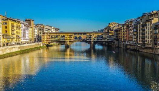Descubre Florencia de la mano de un guía local