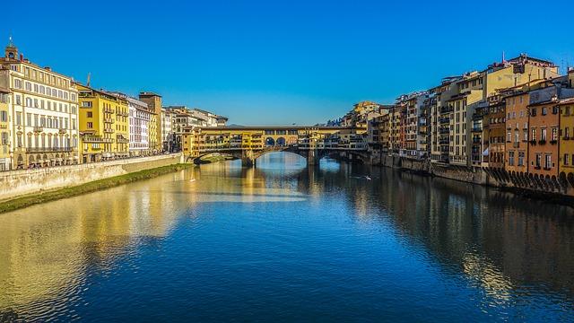 visita guiada de Florencia