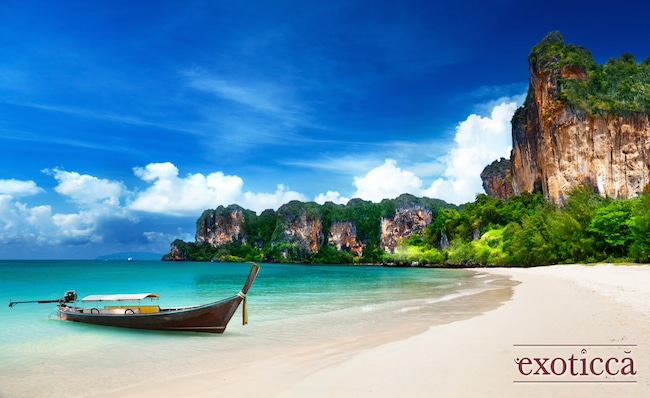Tailandia Exoticca