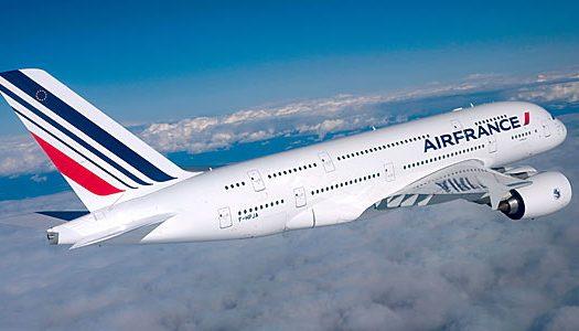 Todo sobre el equipaje de mano en Air France