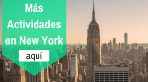 Tours recomendados por New York