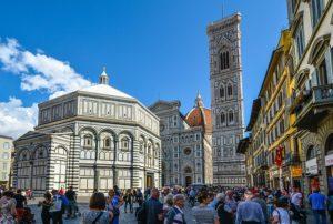 Lugares más famosos de Florencia