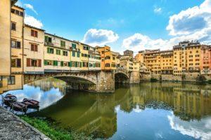 Los Lugares más famosos de Florencia