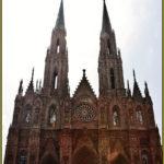 El Santuario Guadalupano de México