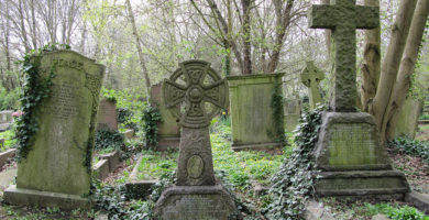Cementerio HighGate