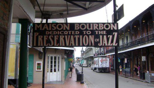 Música y turismo en Nueva Orleans