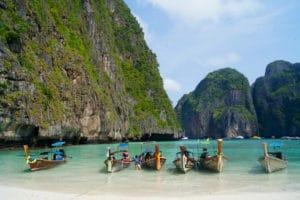 Tour en Tailandia