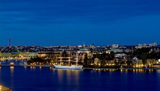 Vive la mejor experiencia en Estocolmo