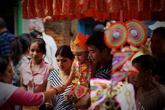 Conociendo Katmandu