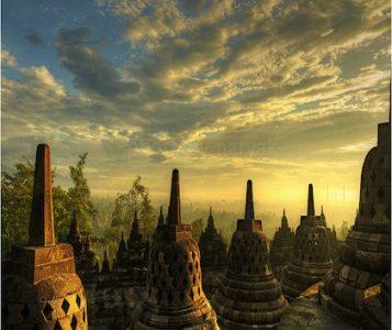 Los 10 lugares más asombrosos de Yogyakarta