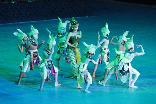 Ballet Purawisata