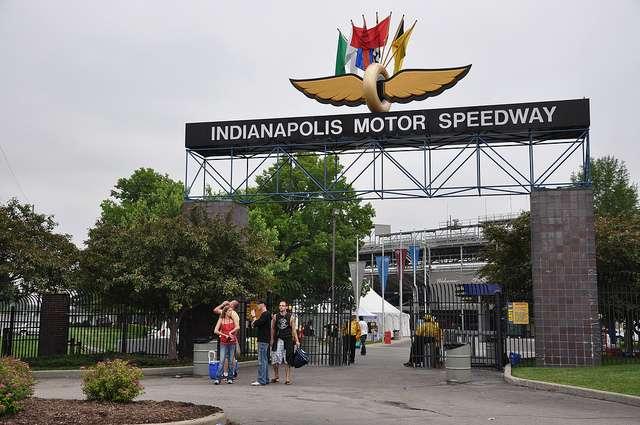 Motor Speedway Indianapolis