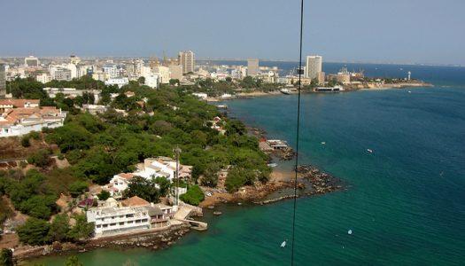 Conoce la belleza oculta de Senegal