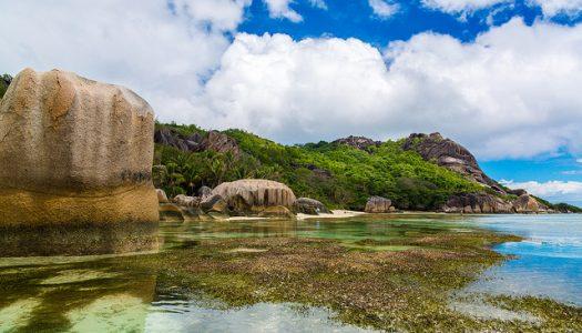 Date un gustazo en las Seychelles