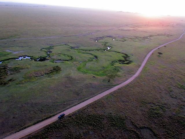 lugares turísticos de Tanzania