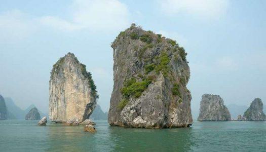 Los 10 mejores destinos para visitar en Vietnam