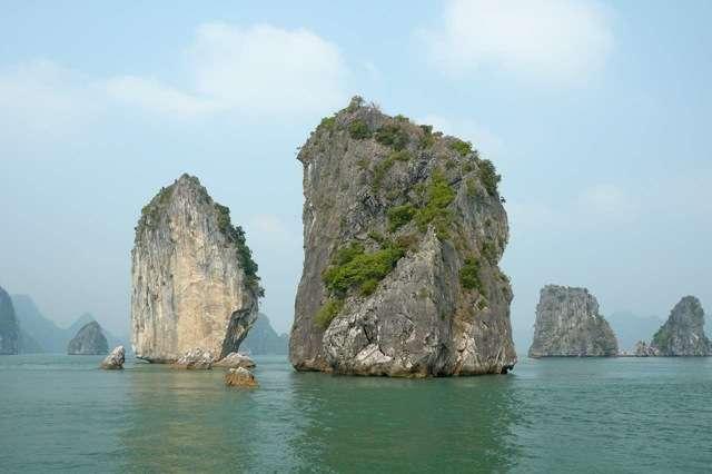 destinos para visitar en Vietnam