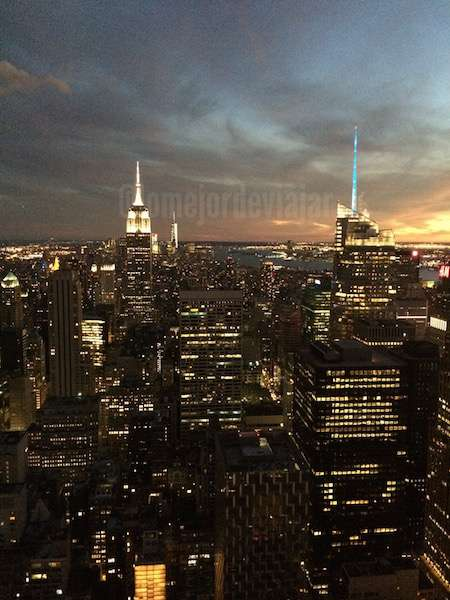 Top of the Rock new york tickets