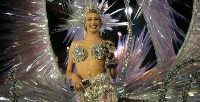 carnaval de tenerife