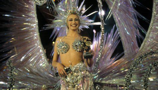 Tenerife, el carnaval del espectáculo