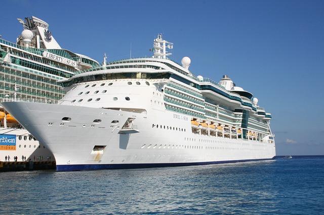 Razones por las que hacer un crucero