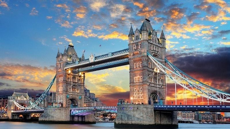 sitios para visitar en Londres