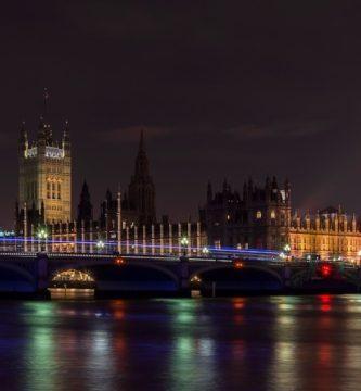 guía para viajar a Londres