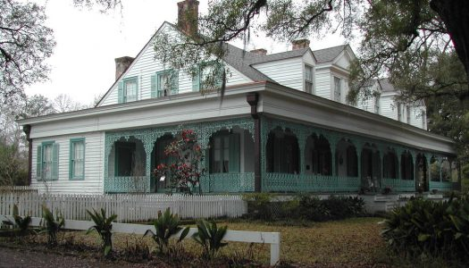 The Myrtles Plantation, solo para valientes aventureros