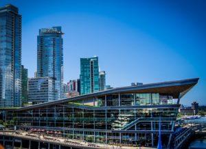 Vancouver - ciudad recomendada para estudiar ingés