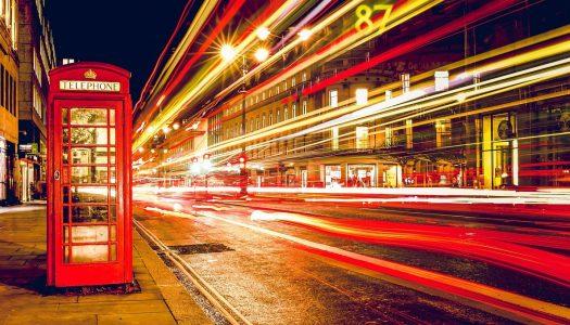 Las cinco mejores ciudades para estudiar inglés