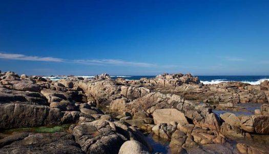 Costa da Morte, un paraíso para el Surf en Galicia